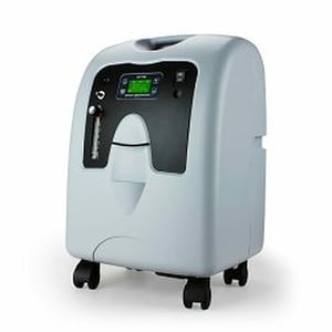 Low Maintenance Home Oxygen Concentrator