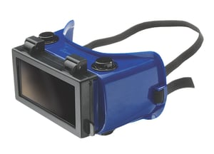Electric ARC Welding Goggle