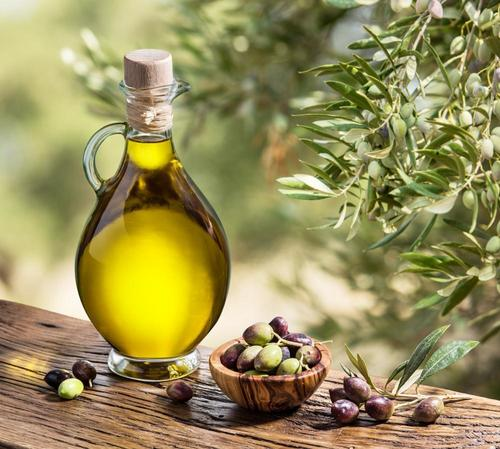 Refined Olive Cooking Oil