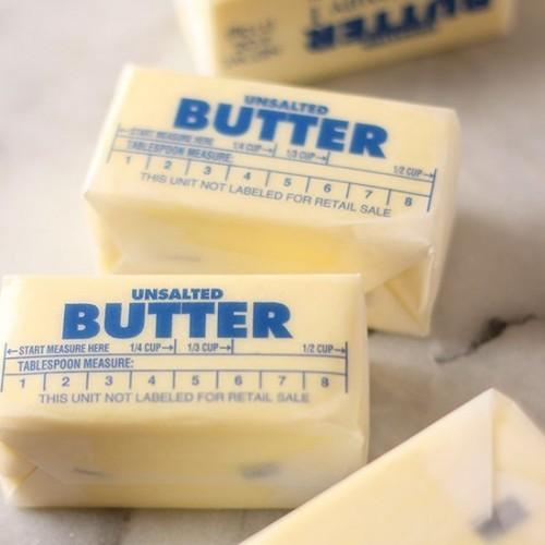Rich Taste Unsalted Butter