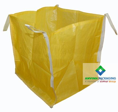 PP FIBC Jumbo Bag