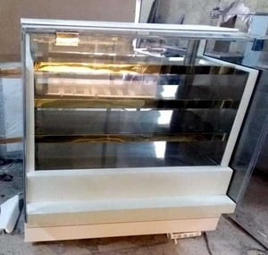 Commercial Cold Display Counter
