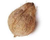 Natural Organic Dried Coconut