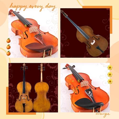 High Strength Stylish Violin