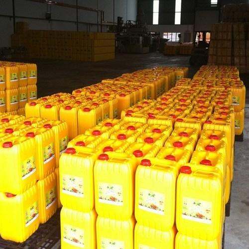 100% Pure Palm Oil