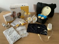 Freestyle Flex Medela Double Electric Breast Pump