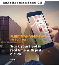 Fleet Tracking Solution