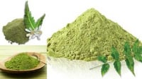 Herbal Neem Extract Powder