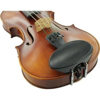 Most Comfortable Viola Chin Rest