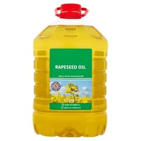 Premium Quality Crude and Refined Canola Oil