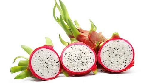 Fresh Dragon Fruit Vietnamese