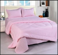 Bed Cover And Comforter