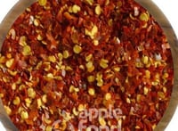 Crushed Dried Red Chilli
