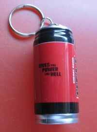 Hell Instant Energy Drink