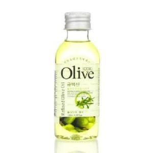 100% Pure Refined Olive Oil
