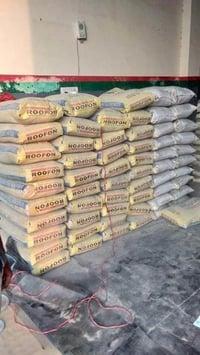 OPC (Ordinary Portland Cement) Ultratech Cement