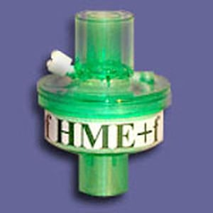 Round Shape HME Filters