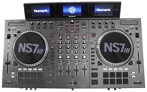 NumarkPRO NS7III DJ Mixer