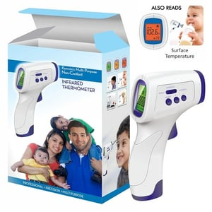 High Accuracy Infrared Thermometer