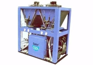 Negligible Maintenance Open Type Chillers