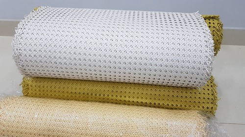 Plastic Rattan Webbing Cane for Furniture
