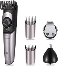 1 USB Rechargeable Beard Trimmer
