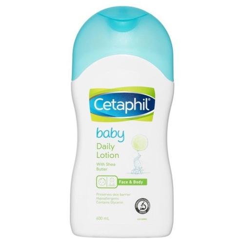 Baby Daily Lotion 13.5 fl oz (Cetaphil)