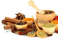 Dried Spices For Food Additives