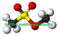 Methyl Methanesulfonate