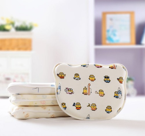 Baby Pillow Correct Sleeping Posture Memory Foam
