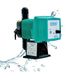 Electric Edose Dosing Pump For Water Treatment