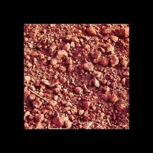 Laterite Red Soil