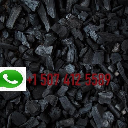 Natural 100% Bamboo Coal