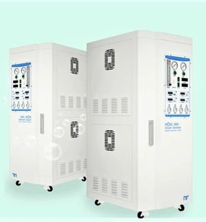 MOSS 300S Centralized Control Medical Oxygen Supply System
