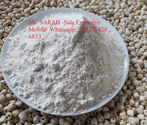 Natural Lotus Seeds Powder