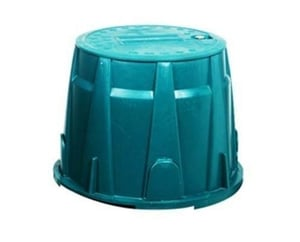 Poly Plastic Chamber Earth Pit Cover