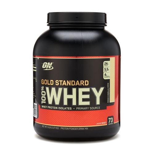 Whey Protein Optimum Nutrition Gold Standard 100%