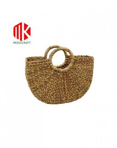 Designer Water Hyacinth Bag
