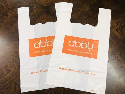 Fine Finish Plastic Bag