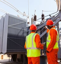Transformers Oil Filtration Services