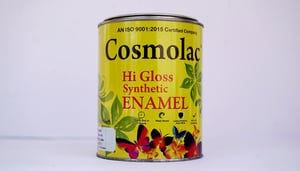 Cosmolac Black Board Paint
