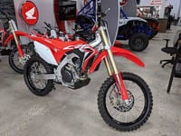Hoda CRF450 CRF250 Dirt Bike