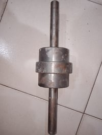 Mild Steel Conveyor Idler