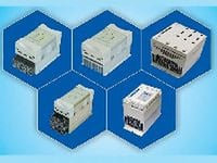 Robust Construction Thyristor Power Regulators