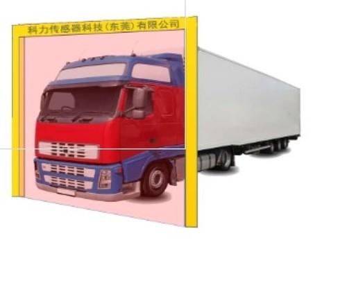 Vehicle Profile Measuring Instrument