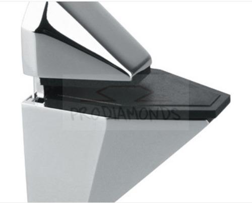 Adjustable Glass Shelf Brackets