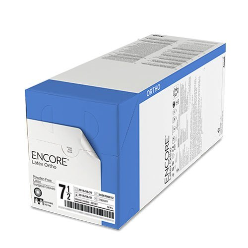 Encore Latex Ortho Surgical Gloves