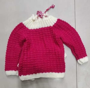 Woolen Hand Knitted Sweaters