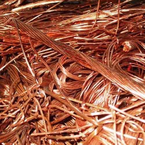 99.99% Pure Copper Wire