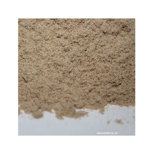 Pure Acacia Wood Powder